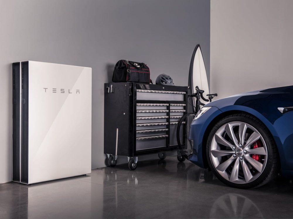 Battery Backup Options
