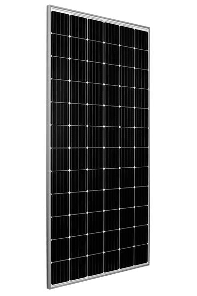 Silfab solar panel