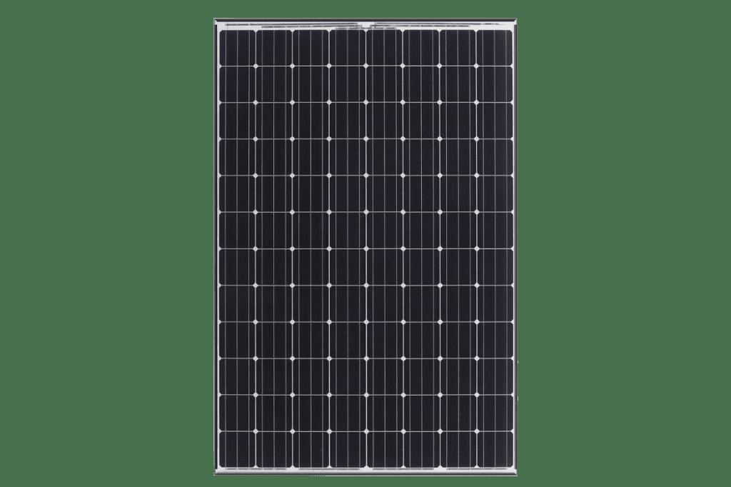 Panasonic solar panels