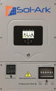 Sol-Ark battery backup