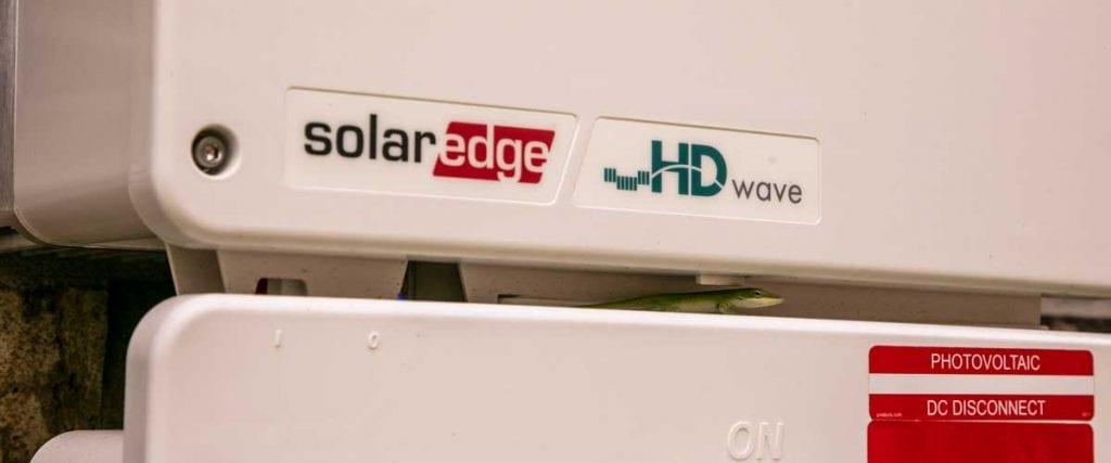 solaredge inverter HD wave