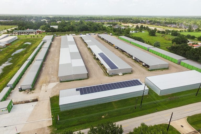 Commercial Solar Panel Systems for your Business