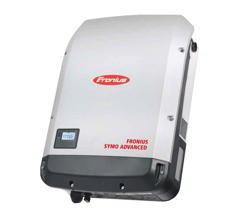 Fronious Solar Inverter Fronius Symo Advanced 