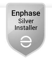 Enphase Silver Installer Texas