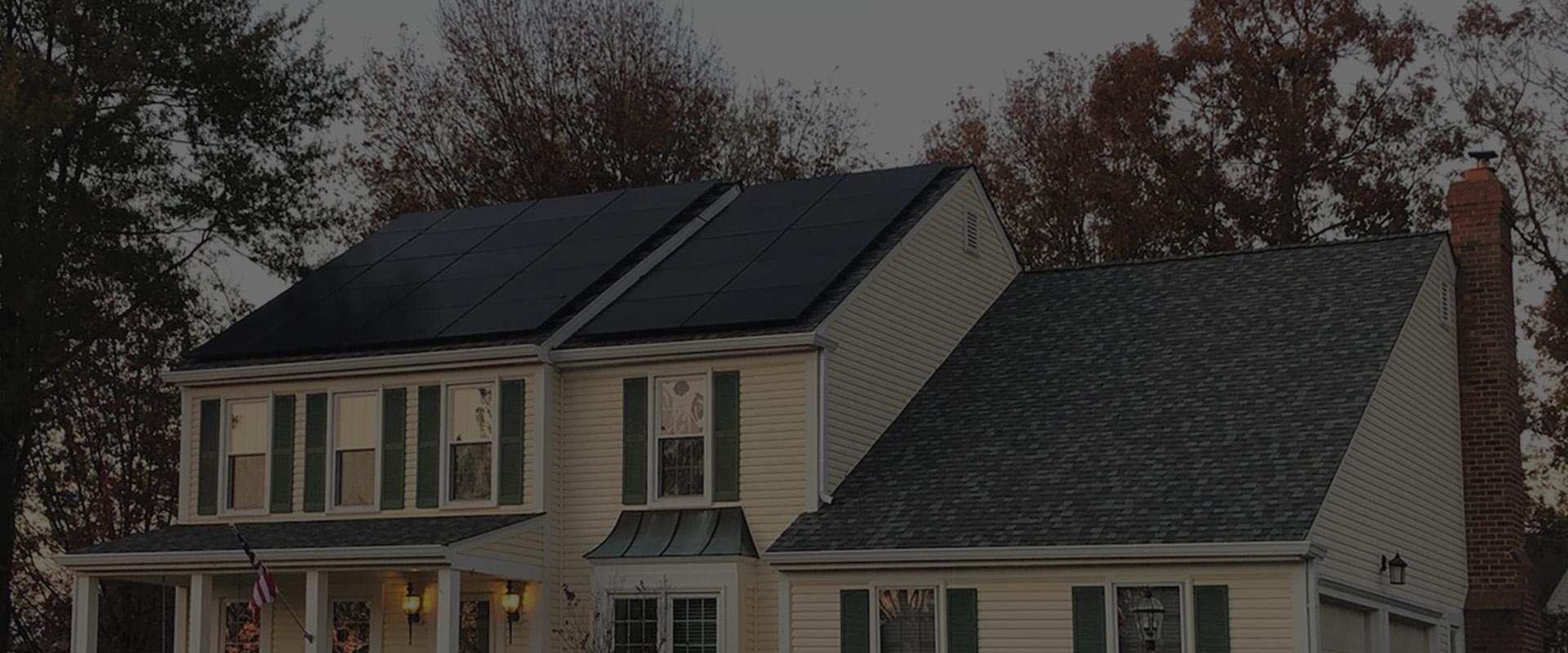 Solaria Solar Panels Sunshine Renewable Solutions