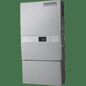 Yaskawa Solectria Solar