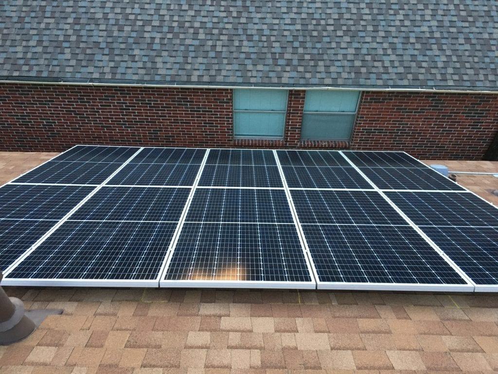 Solar Energy Suppliers