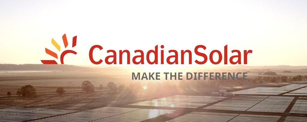 Canadian Solar Company